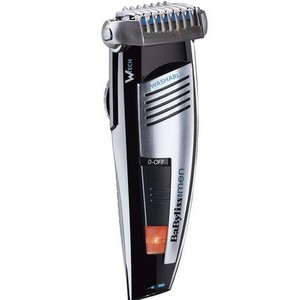 Babyliss Rechargeable Hair Trimmer E846SDE