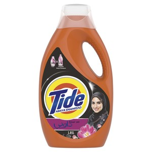Tide Abaya Automatic Liquid Detergent with Essence of Downy 1.85Litre
