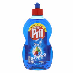 Pril Multi Power Washing up liquid 500ml