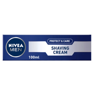Nivea Men Originals Mild Shaving Cream 100ml