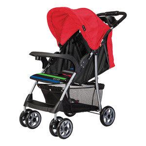 Mom N Bebe Baby Stroller Reversible Handle 5908 Assorted Colors