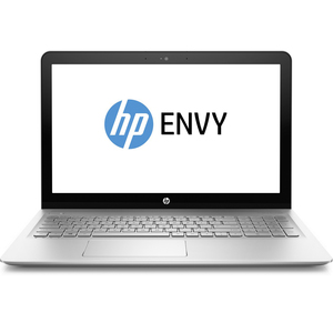 HP ENVY Notebook - 15-AE102NE Ci5 Silver