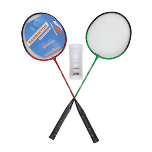 Passion Badmin Racket Assorted Color & Design