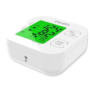 iHealth Track Blood Pressure Monitor KN550BT