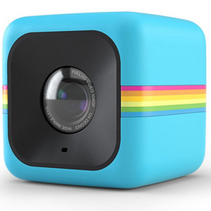 Polaroid Action Camera CUBE+ 8MP Blue