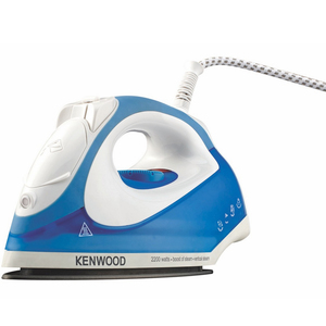 Kenwood Steam Iron ISP100BL 2200W