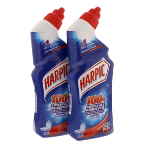 Harpic Original Toilet Cleaner 2 x 500ml