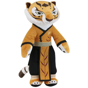 Kung Fu Panda Tigers Soft Plush DRE0063