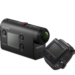 Sony Action Camera HDR-AS50 + Live View Remote