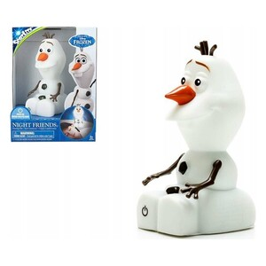 Disney Frozen Olaf Soft Night Light 40450