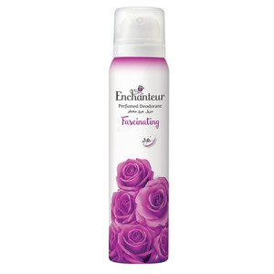 Enchanteur Fascinating Perfumed Deodorant 75ml