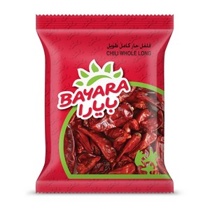 Bayara Chilli Long 100g