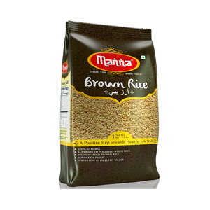 Manna Brown Rice 1kg