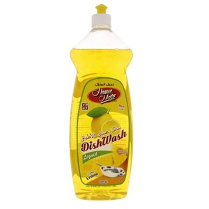 Home Mate Dishwashing Liquid Lemon 1000ml