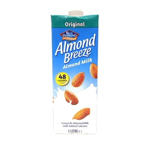 Blue Diamond Original Almond Milk 1Litre