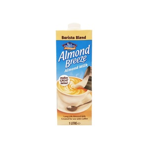 Blue Diamond Barista Blend Almond Milk 1Litre