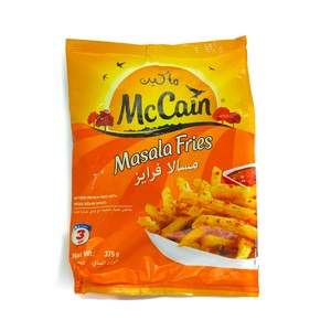 McCain Masala Fries 375g