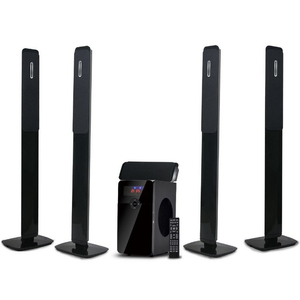 Impex Home Theatre HT-5105 5.1 Channel
