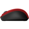 Microsoft Bluetooth Mobile Mouse3600 Red