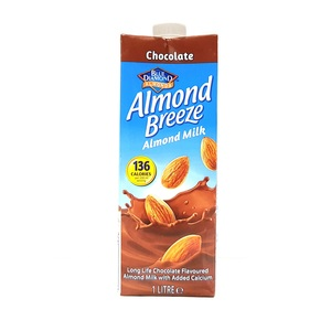 Blue Diamond Chocolate Almond Milk 1Litre