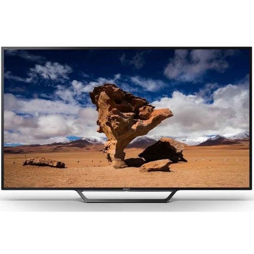 Sony Smart LED TV KLV40W652D 40inch