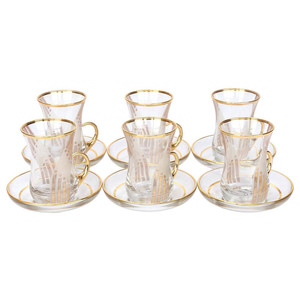 Fesdo Tea Set PTK310C270 12pcs