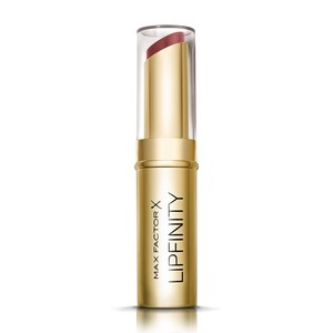 Max Factor Lipfinity Bullet Lipstick Long Lasting 70 Always Elegant 1pc