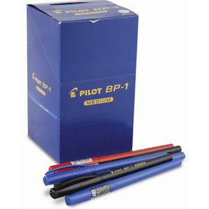 Pilot Ball Pen 50pc