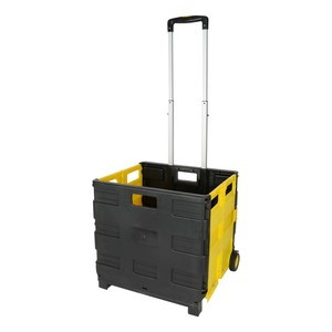 Powerman Pack & Roll Foldable Trolley ST30Q 35kg