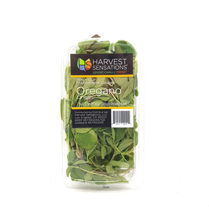Oregano Leaves 28g Approx. Weight