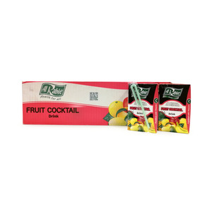Al Rabie Fruit Cocktail Drink 250ml