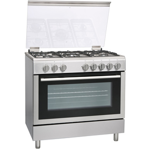 Hoover Cooking Range FGC9060-3D 90x60 5Burner
