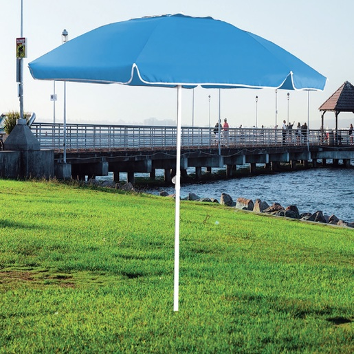 Royal Relax Beach Umbrella HYH15013  2.4mtr