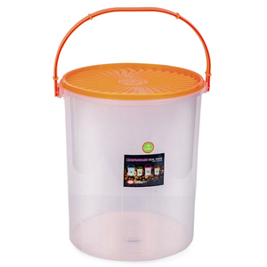 Shinpo Food Storage 20Ltr Assorted