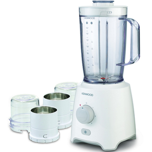 Kenwood Blender OWBLP406WH + 2Mill 650W