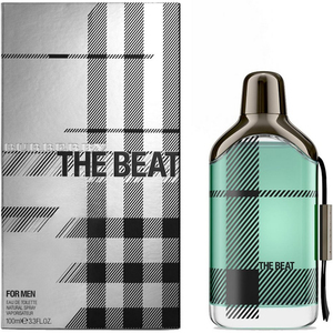 Burberry The Beat Eau De Toilette for Men 100ml