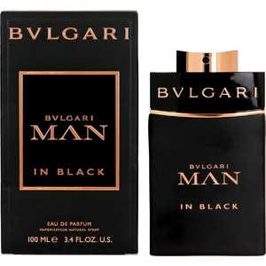 Bvlgari Man in Black EDP for Men 100ml