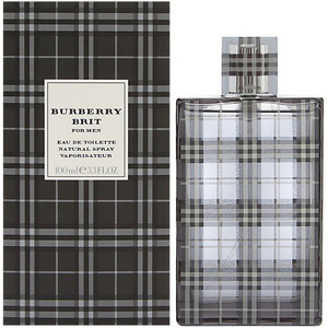 Burberry Brit Eau De Toilette For Men 100ml