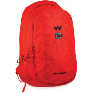 Wildcraft Laptop Backpack OLB1 20inch Red