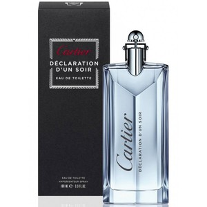 Cartier Declaration D'un Soir EDT for Men 100ml