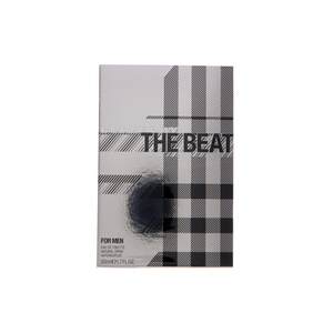Burberry The Beat Eau De Toilette For Men 50ml