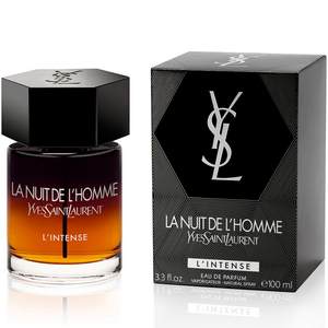 Yves Saint Laurent EDP Lanuit De L'Homme L'intense Men 100 ml