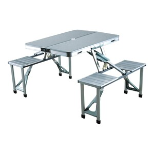Relax Picnic Table YF18-A Assorted Colors
