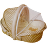 First Step Baby Sleeping Tent with Mosquito Net G3549