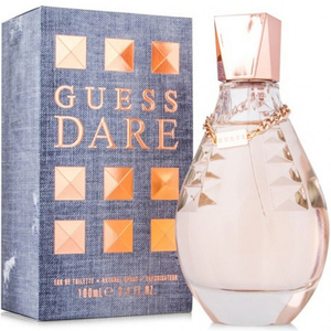 Guess Dare Eau De Toilette For Women 100ml