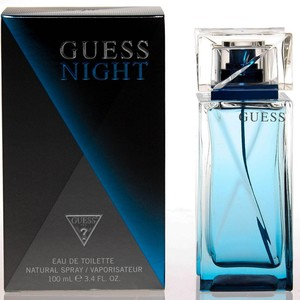 Guess EDT Night Men 100ml