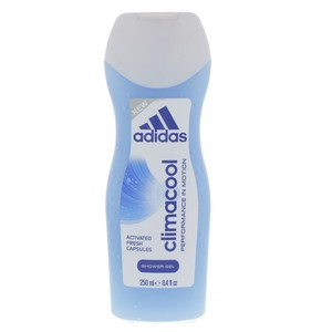 Adidas Shower Gel For Women Climacool 250ml