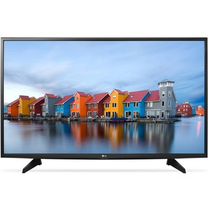 LG Full HD Smart LED TV 49LH590V 49inch