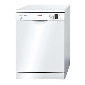Bosch Dishwasher SMS50E92GC 5Programs