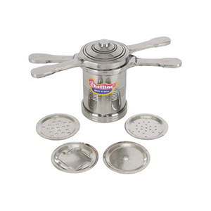 Chefline Stainless Steel Press Seva Sancha
